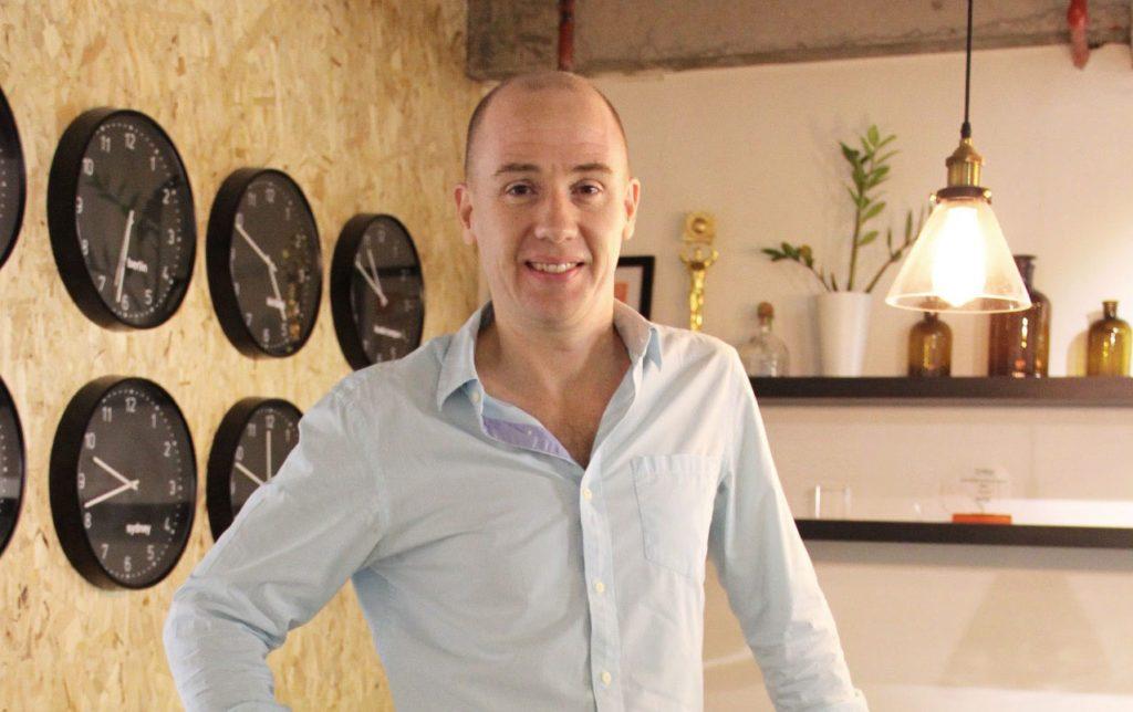 CEO-Shaun
