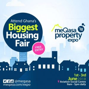 Meqasa Property Expo June 18